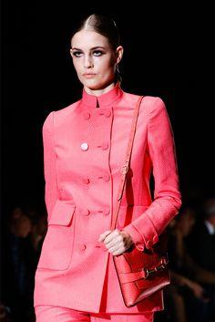 Sfilata Gucci Milano - Collezioni Primavera Estate 2013 - Dettagli - Vogue