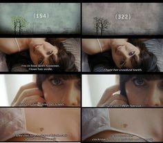 """Frases de """"500 días con ella"""" para darte cuenta que no es amor"""
