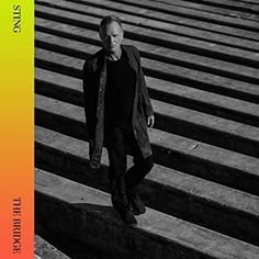 After creating new interpretations of his classic hits on 2019's My Songs, Sting returns with an album of brand-new material, including the single If it's Love.