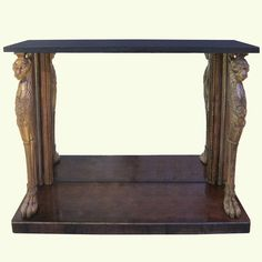 French Directoire Table