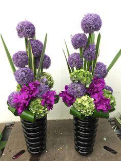 Wedding Arrangements, Floral Arrangements, Fresh Flowers, Silk Flowers, Altar Flowers, Corporate Flowers, Wedding Gifts For Guests, Tall Vases, Ikebana