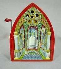 Collection of Vintage Tin Toys WWW.JJAMESAUCTIONS.COM