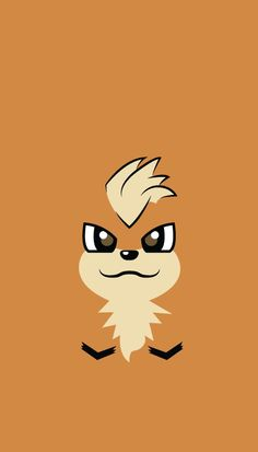 Growlithe has a superb sense of smell. Once it smells anything, this Pokémon won't forget the scent, no matter what. It uses its advanced olfactory sense to determine the emotions of other living things. Pokemon Go, Pokemon Legal, Pokemon Faces, Pikachu, Pokemon People, Pokemon Charizard, Pokemon Stuff, Pokemon Backgrounds, Cute Pokemon Wallpaper