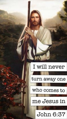 this is very reassuring that no matter what we do, Jesus never turns His back on us :) Biblical Quotes, Bible Quotes, Bible Verses, Scriptures, Love The Lord, Gods Love, Christian Life, Christian Quotes, Saint Esprit