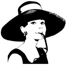 breakfast at tiffany clipart - Google Search