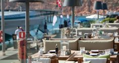 All-day family-style dining at coast by east - All about Mallorca