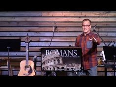 "Romans 8:1-11 - ""Living By the Spirit"", Riverside Calvary Chapel"