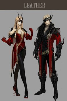 A concept art archive of NCSoft's fantasy MMORPG, Aion Online. Made primarily cause the assholes. Character Concept, Character Art, Concept Art, Character Portraits, Character Outfits, Dnd Characters, Fantasy Characters, Manga Comics, Illustration Fantasy