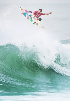 Julian Wilson... perfect muse for Landon Young