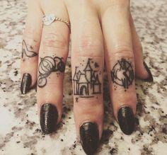 1000 ideas about Disney Tattoo Sleeves on Pinterest | Disney Tattoos ...