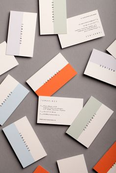 Brand Identity Inspiration: Tamarindo Restaurant Branding