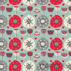 print & pattern: SURTEX 2014 - forest foundry