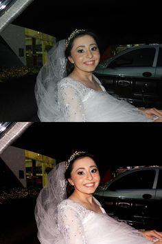 Editando basicamente foto do dia de noiva da Shirlei s2 (Não tirei a foto) #photoshop #make #bride #noiva