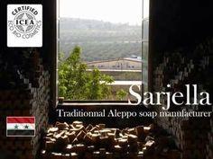 Savon di Alep