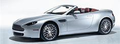VANTAGE V8 Aston Martin