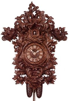 Cuckoo Clock - Frankenmuth Clock Co