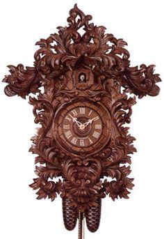 Cuckoo Clock - Frankenmuth Clock Co