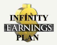 ISN's Infinity Earnings Plan