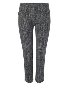 Mila Print Trousers