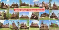 Kostolíky UNESCO
