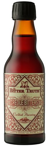 The Bitter Truth – Creole Bitters