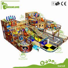 Pirate ship design indoor playground equipment welcome to contact us for customizing. nora@dreamlandplayground.com