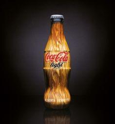 Coca Cola + Alberta Ferretti