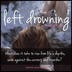 Left Drowning (Jessica Park)