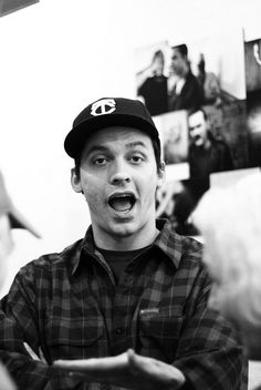 Sean Daley, I love this human. Thanks for putting music on this planet .