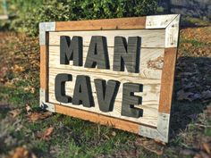 Man Cave Rustic Signs : Jack daniels hand painted sign pallet wood by cafamilydesigns