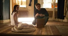 The Quiet Ones' Jared Harris, Sam Claflin and Olivia Cooke on their favourite chillers. Hammer Horror Films, Horror Movies, Hammer Films, Sam Claflin, Olivia Cooke, Movies To Watch Now, Shows Coming To Netflix, Jared Harris, Netflix Movies To Watch