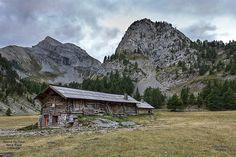 Parc du Queyras, hautes Alpes