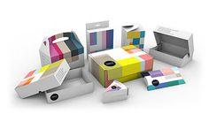 Ordene su muestrario de packaging y compruebe nuestra calidad