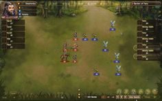 Heroes of the Realm or HotR in short, is a Free to Play, Browser-Based card battle/collecting MMO Game with strategic Role Playing elements.  http://mmoraw.com/index.php?option=com_content=article=494:heroes-of-the-realm-hotr=8:browser-based--2d=9