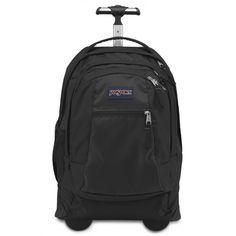 JanSport - Driver 8 - Rolling Laptop Backpack