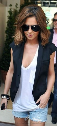 Cheryl Cole hair - lovely!! My new do soon!