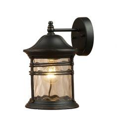 Landmark Lighting - 08162-MBG - Madison Sconce