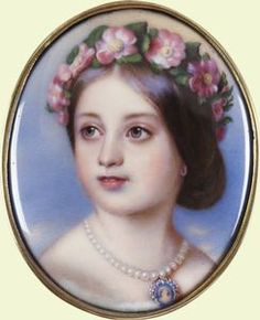 Victoria, Princess Royal 1852.