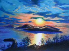 Sunset,  (Naplemente) - 2011