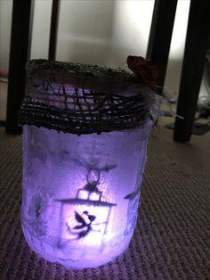 Fairy Jars, Fairy Lights, Handmade, Wedding, Valentines Day Weddings, Hand Made, Weddings, Twinkle Lights
