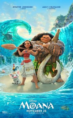 Moana Streaming Full HD High Quality | Moview