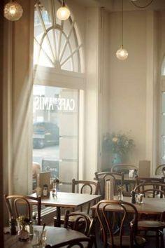 Brunch at Café des Amis, Zürich Cool Cafe, Zurich, Restaurants, Hotels, Mini, Google, Furniture, Home Decor, Travel