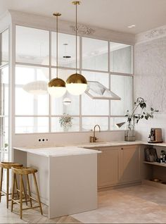 Our team has gathered some samples of chic kitchen ideas to show you some approa. - Nachrichten Finanzieren Our team has gathered some samples of chic kitchen ideas to show you some approa… –