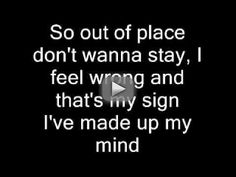 Avenged Sevenfold - Afterlife Lyrics - | http://musicbandscollections.blogspot.com