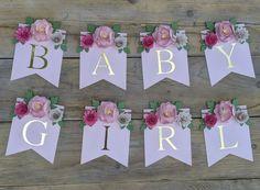 Paper Flower Garlands, Paper Flower Backdrop, Paper Flowers, Paper Peonies, Rose Gold Paper, Pink Paper, Flower Wall Wedding, Wedding Flowers, Just Married Banner