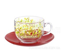 Артикул: H2486 Чайный набор Luminarc Flowerfield Red 12пр/6персон Цена и наличие: http://posudaclub.kiev.ua/chainye_nabory/38503-chajjnyjj-nabor-luminarc-flowerfield.html