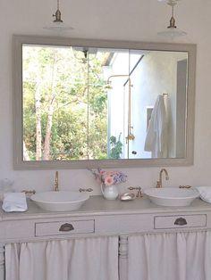 Patina Farm Master Bathroom