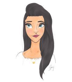 #Illustration #illustrationgirl #girl #cute #digitalart #art #skecth