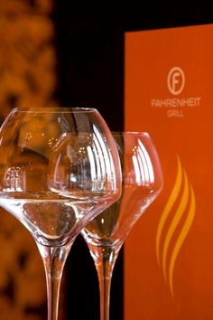 Fahrenheit Grill Restaurant at Clontarf Castle Hotel Homemade Pastries, Grill Restaurant, Romantic Meals, No Cook Meals, Catering, Grilling, Castle, Drink, Eat