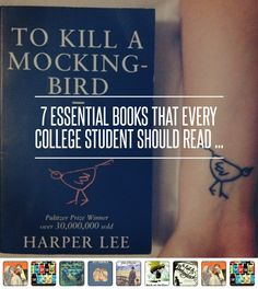 good books to read for college students